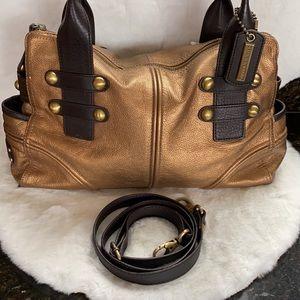Tignanello Pebble Leather Convertible Never Used